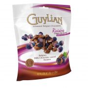 Guylian BELGIAN MILK CHOCOLATE COATED RAISINS Snacks 150 Grame