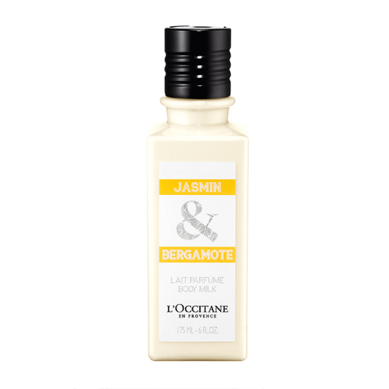 Jasmin & Bergamote Body Milk 175 Ml L`Occitane en Provence imagine 2021 bestvalue.eu