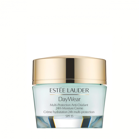 Estée Lauder DAY WEAR MULTI-PROTECTION  ANTI-OXIDANT 24H - MOISTURE CREME SPF 15 Antirid 50ml