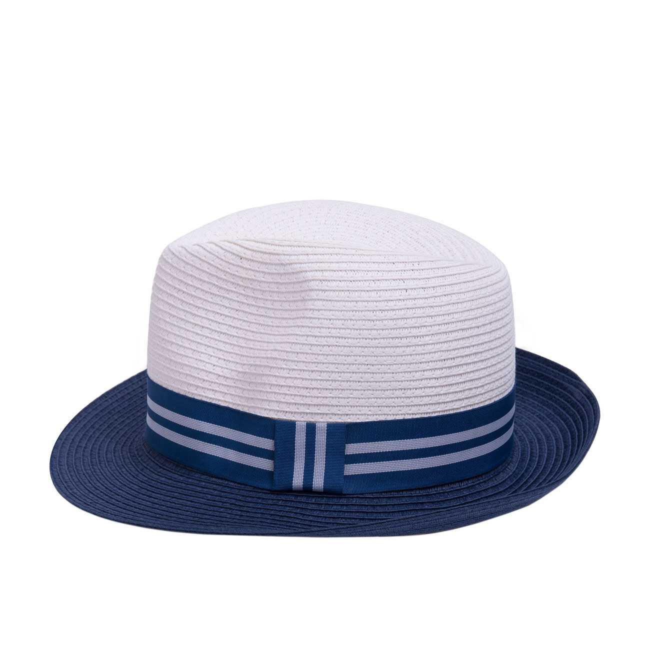 Hat Cadiz Blue imagine