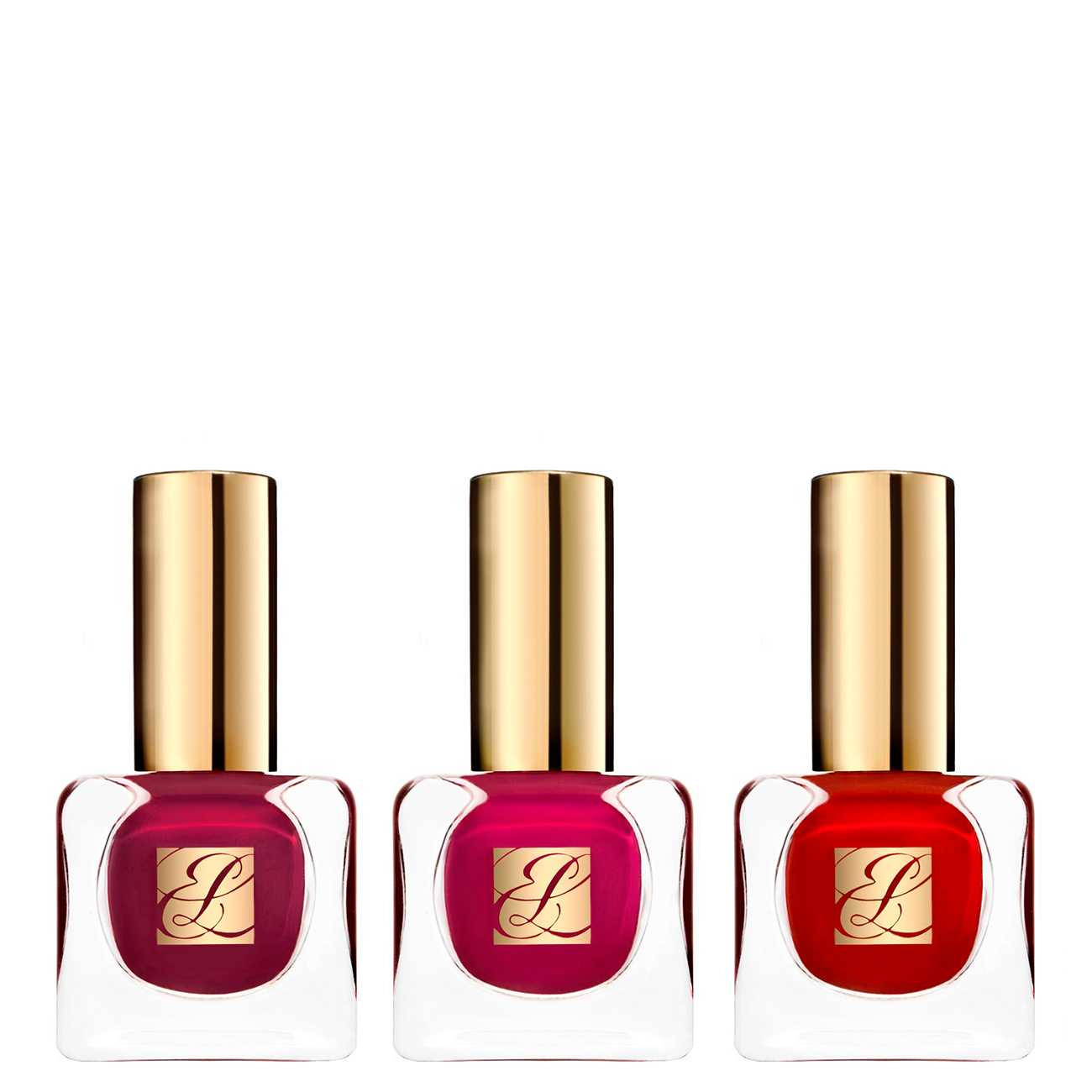 Pure Color Nail Lacquer Set 27 Ml Estée Lauder imagine 2021 bestvalue.eu