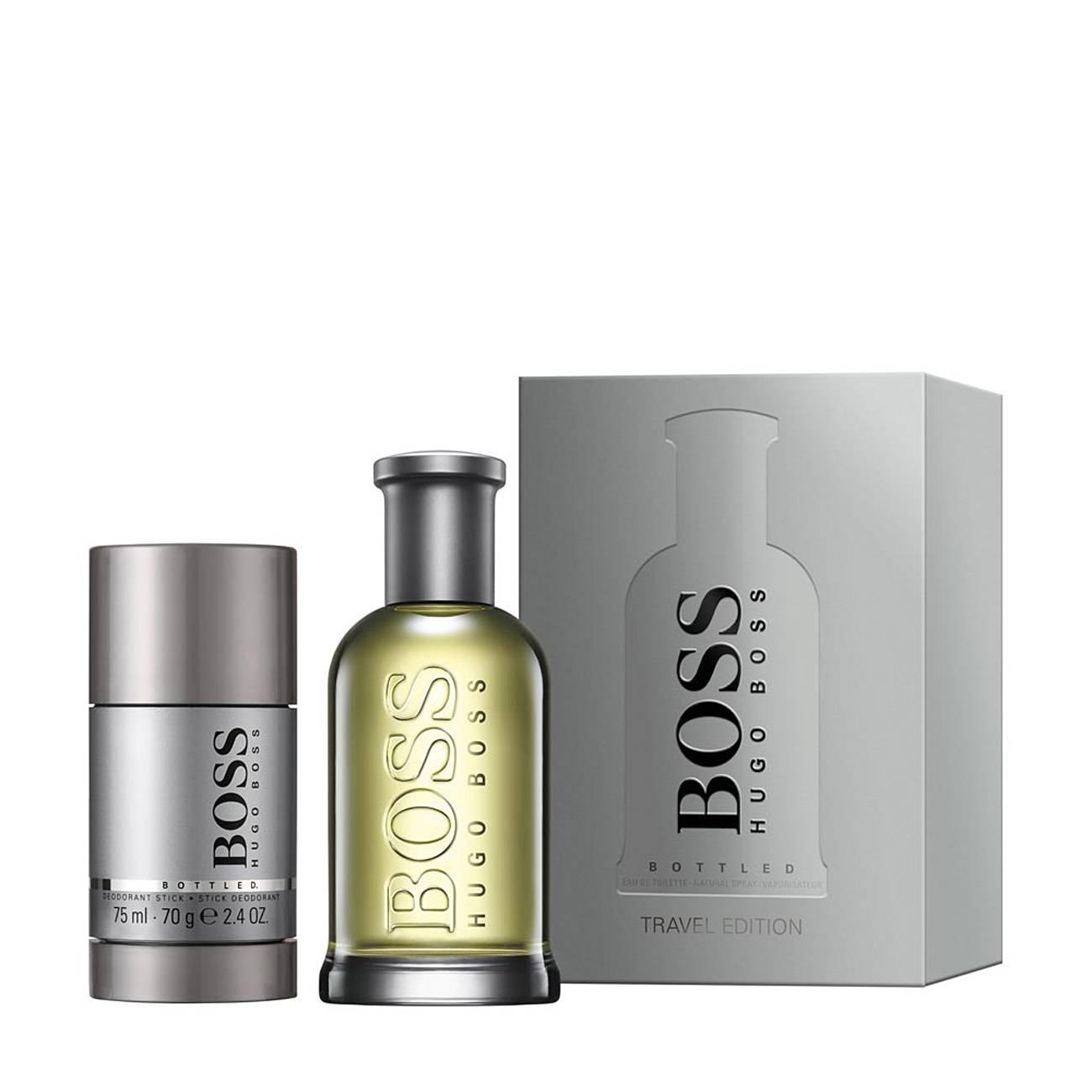 Boss Bottled Set 175ml imagine