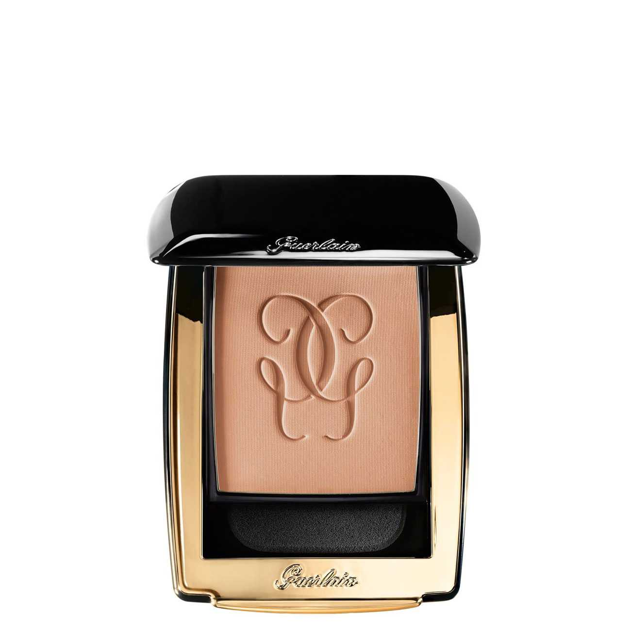 PARURE GOLD COMPACT FOUNDATION 10 G Rose Clair 12