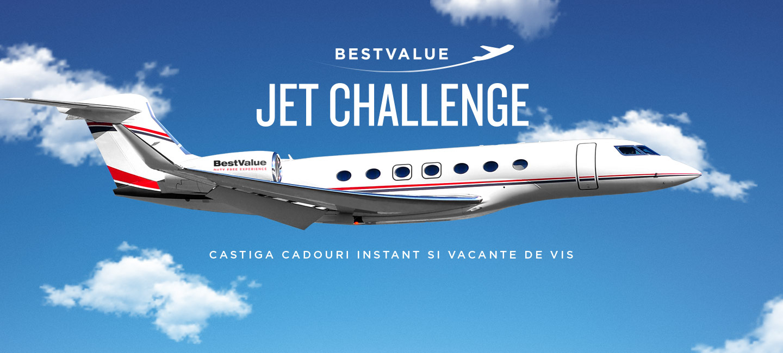 jet challenge ro