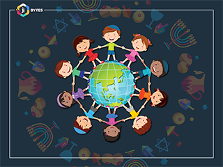 Night 3-Celebrating Chanukah Around the World