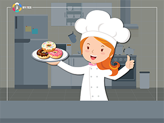 Night 5- Top Chef: Chanukah