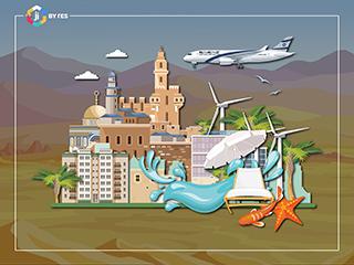 Planet Israel