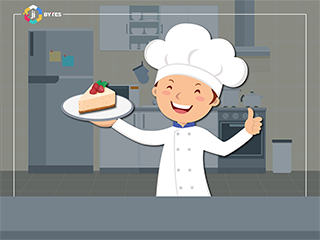 Top Chef: Shavuot