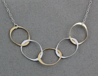 Peter James Necklace - 3011CO