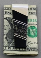 Santa Fe Stoneworks - MC51 Money Clip-JT/AG