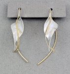 Peter James Earrings - 2057CO