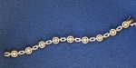 Michael Chang - Diamond Bracelet MC-07271-39
