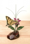 Bovano - FM38 - Swallowtail on Manzanita