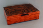 Heartwood Creations - Valet Box - Chesapeake