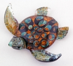 Gibbons - Sea Turtle with Barnacle Decoration