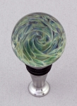 Kelly Powell - Bottle Stopper - KP10 Spacedust Vortex
