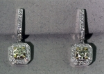 Michael Chang - Diamond Earrings MC-10228-15