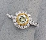 Michael Chang - Diamond Ring MC-10228-19