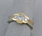 Michael Chang -  Diamond Ring MC-15200-51