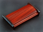 Mikutowski Woodworking Small Box LB 03: Padauk & Wenge