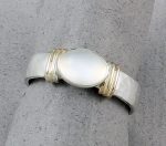 Peter James Ring - 1324CO - Moonstone