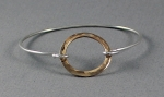 Peter James Bangle Bracelet - 8750CO