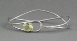 Peter James Bangle Bracelet - C112-LQ