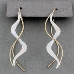 Peter James Earrings - E26CO