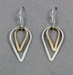 Peter James Earrings - E782TCO