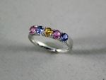 Stanton Color - Sapphire Ring SC-RMS661