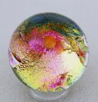 Kelly Powell - Marble - KP34 Dicro Nebula with Opal Moon