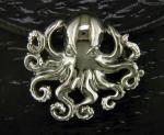 Steven Douglas - Octopus Necklace - SGN665-18