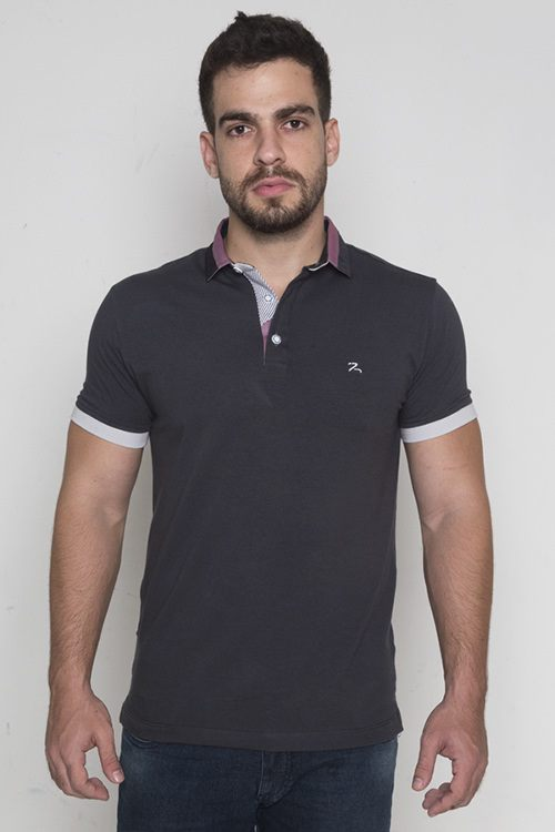 POLO BLC TAPETA DUPLA BASIC