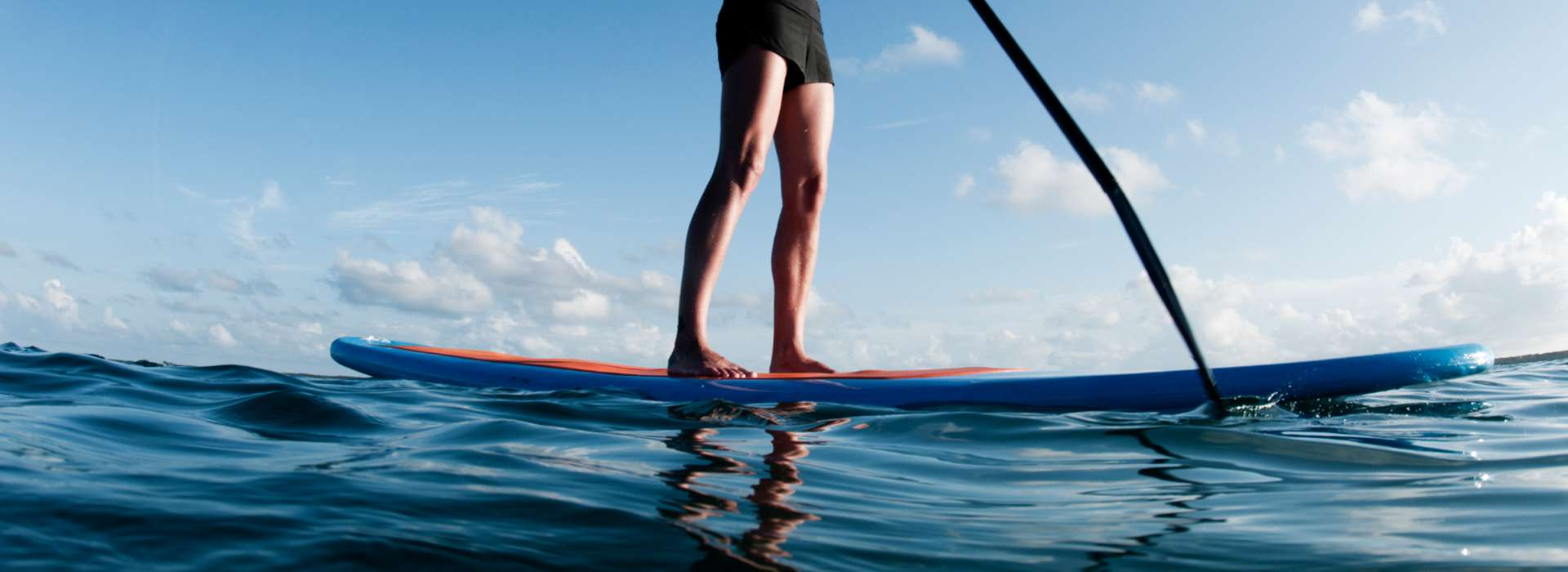 Stand up Paddle in Fuerteventura