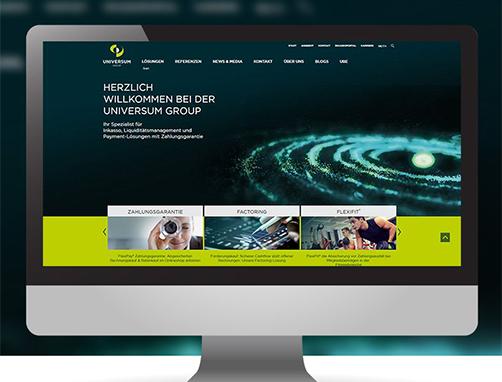 UNIVERSUM Inkasso GmbH
