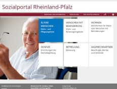 Sozialportal Rheinland-Pfalz
