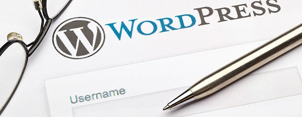 WordPress Blog System