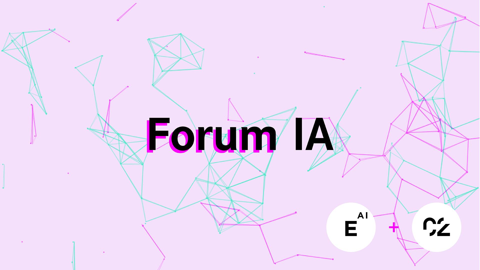 Forum IA