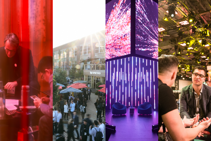 20 things that make C2 Montréal an event unlike any other