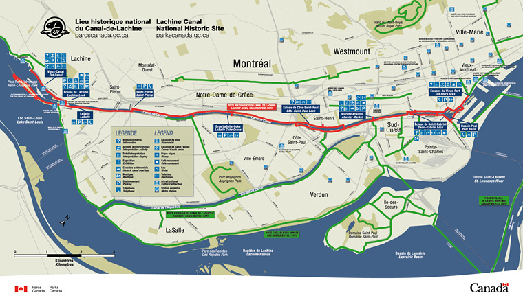 Carte Du Canada Montreal.Come For C2 Stay For Montreal C2 Montreal