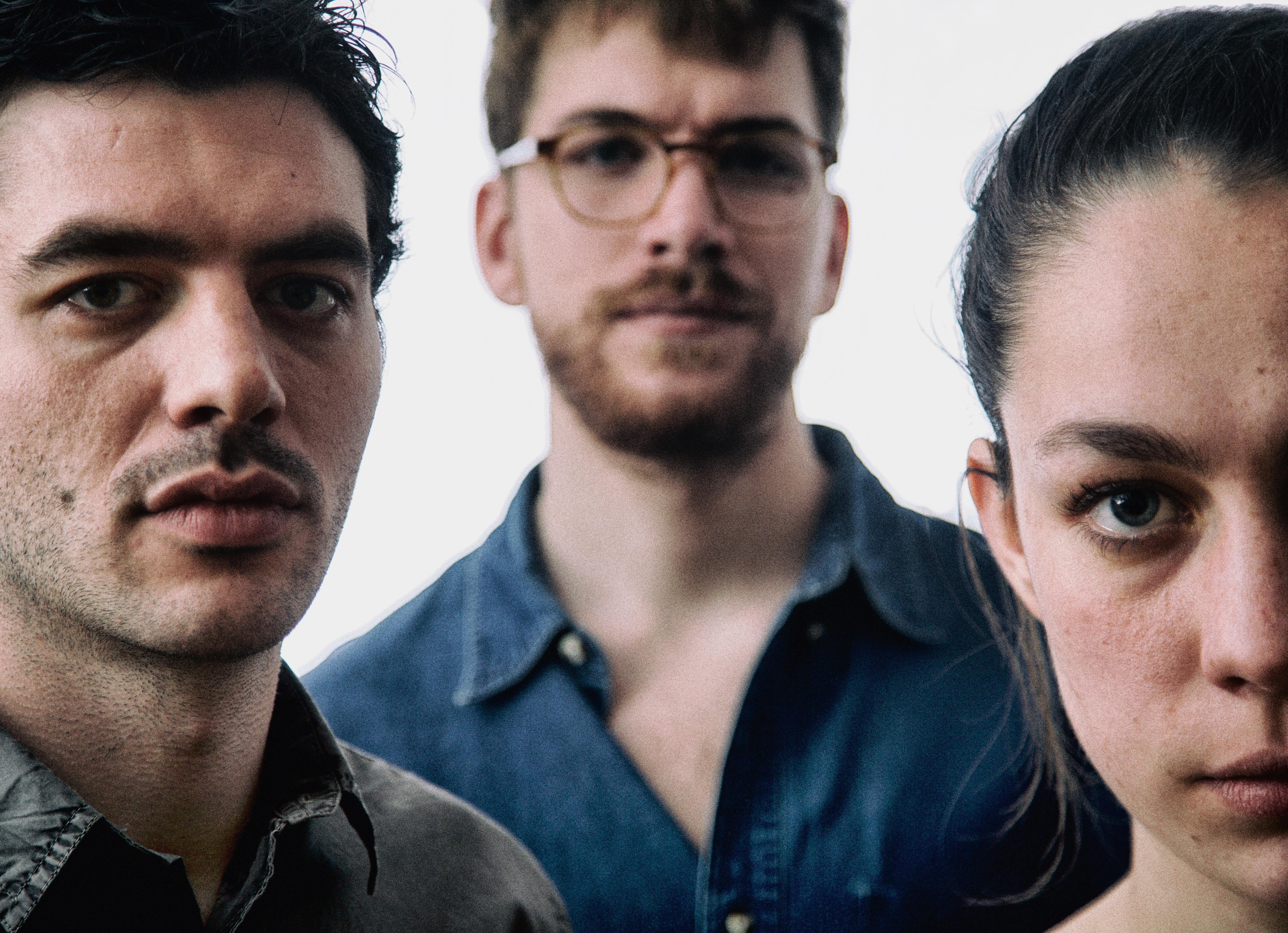 Simon Denizart Trio