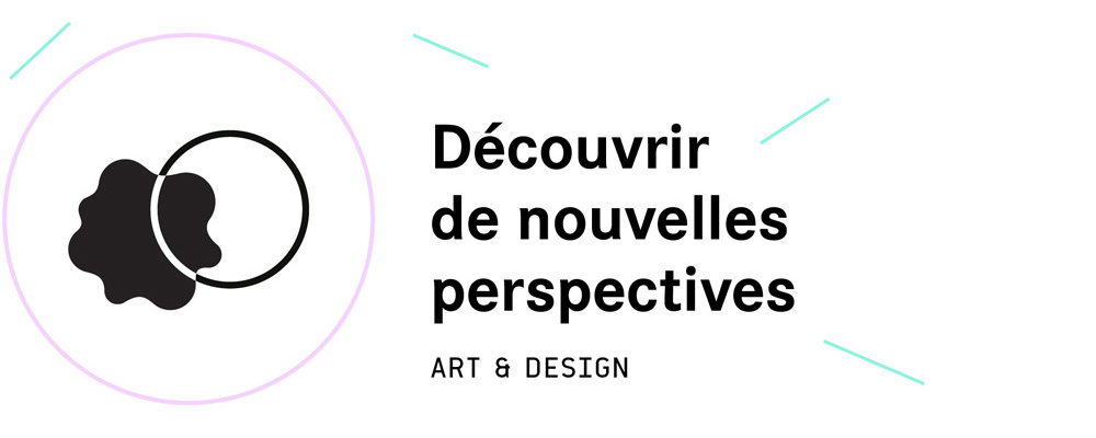 Le pilier art et design
