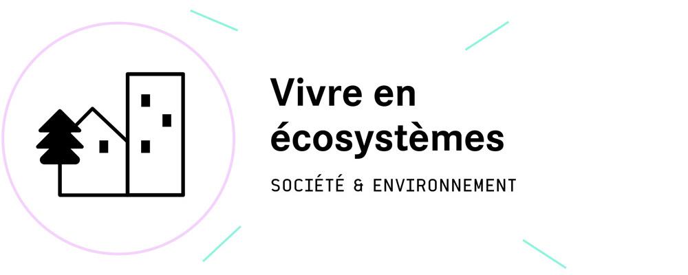 Le pilier société et environnement