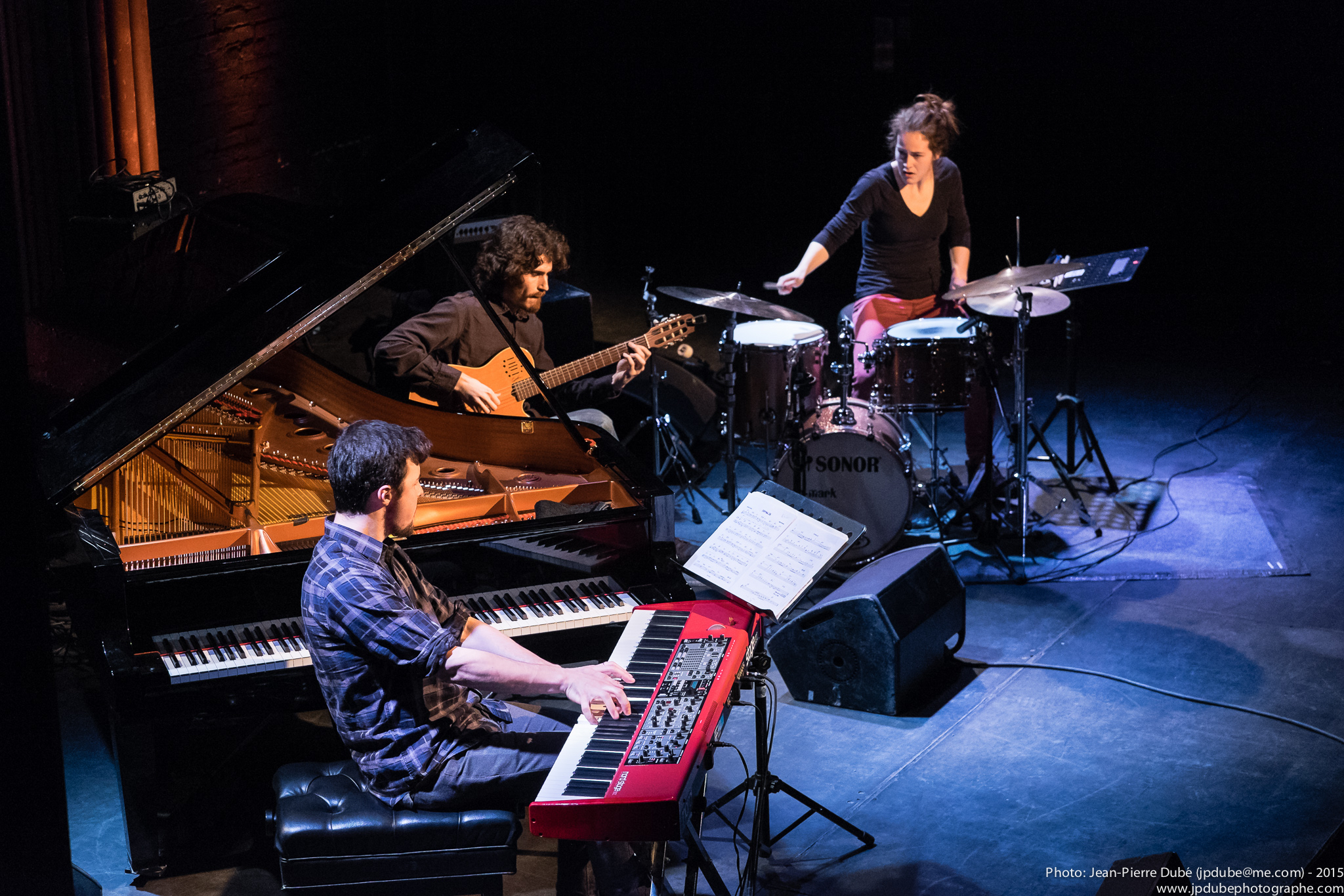 Trio Hugo Mayrand