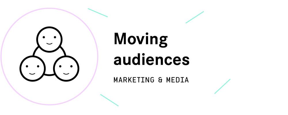 The pillars marketing and media