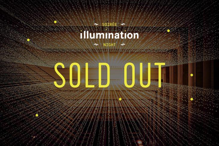 The Illumination Night