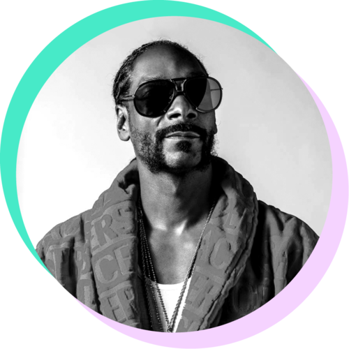 Speaker snoop dogg