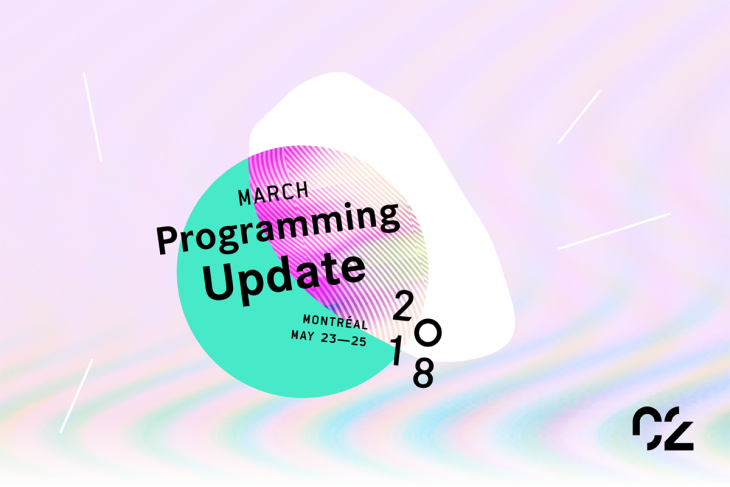 Programmation update