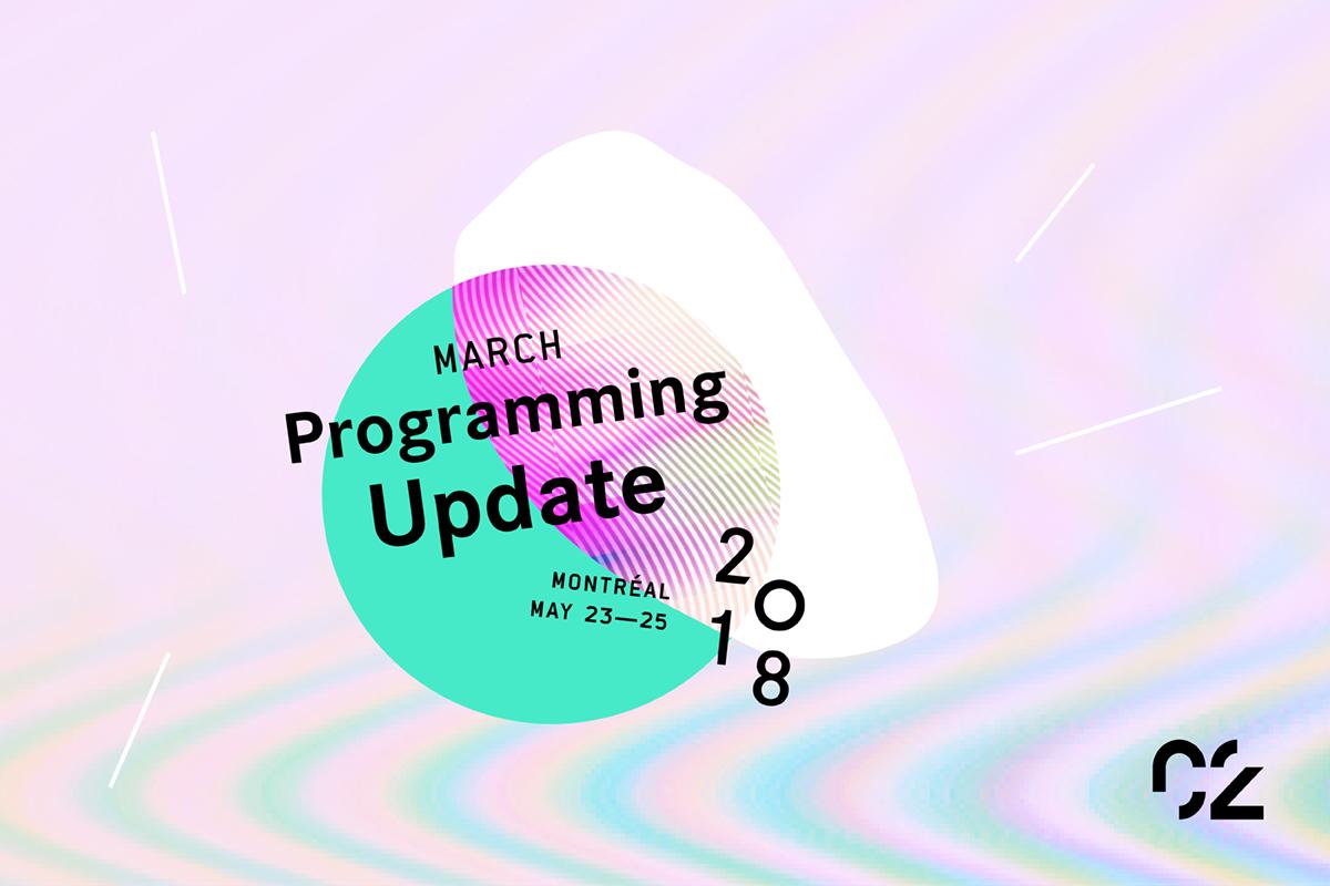 Programmation update