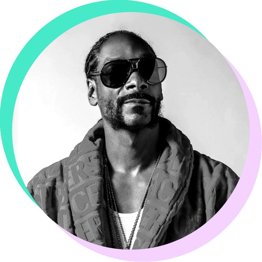 Speaker Snoop Dogg